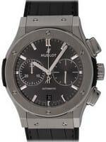 We buy Hublot Fusion Racing Grey Chronograph watches