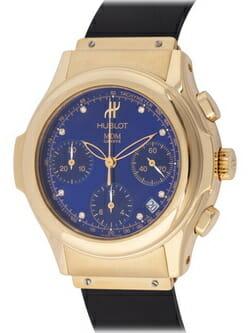 Sell your Hublot Elegant Chronograph watch