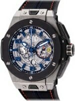 Sell your Hublot Ferrari Unico 'Texas' Limited Edition watch