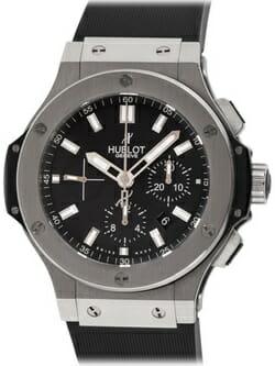 Sell your Hublot Big Bang Chronograph watch