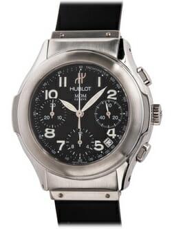 Sell my Hublot Elegant Chronograph watch