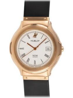 Sell my Hublot Classic MDM Mid-Size watch