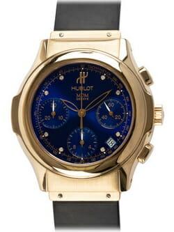 We buy Hublot Elegant Chronograph watches