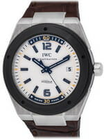 Sell my IWC Ingenieur Climate Action Limited Edition watch