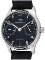 We buy IWC Portugieser 7-Day watches