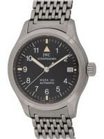 We buy IWC Mark XII watches