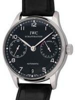 Sell my IWC Portugieser 7-Day watch