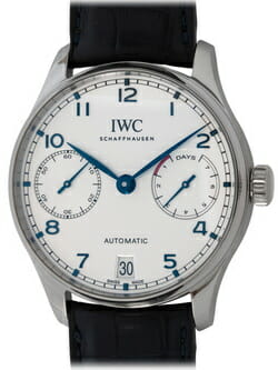 Sell your IWC Portugieser Automatic 7-Day Power Reserve watch