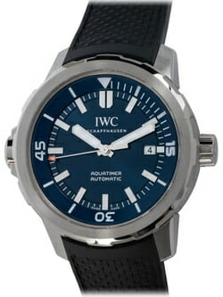 Sell my IWC Aquatimer 'Expedition Jacques-Yves Cousteau' watch