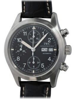 Sell my IWC Fliegerchronograph watch
