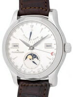 Sell your Jaeger-LeCoultre Master Calendar watch