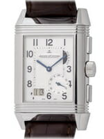 Sell your Jaeger-LeCoultre Reverso Grande GMT Duo watch