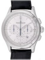 Sell my Jaeger-LeCoultre Master Chronograph watch