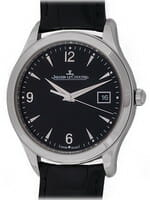 We buy Jaeger-LeCoultre Master Control Date watches
