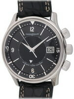 We buy Jaeger-LeCoultre Memovox Tribute to Polaris 1965 watches