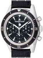 Sell your Jaeger-LeCoultre Master Compressor Deep Sea Chronograph watch