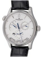 Sell my Jaeger-LeCoultre Master Geographic watch