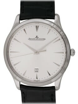 Sell my Jaeger-LeCoultre Master Control Ultra Flat watch