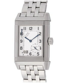 We buy Jaeger-LeCoultre Reverso Grande Date watches