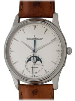 Sell your Jaeger-LeCoultre Master Ultra Thin Moon watch