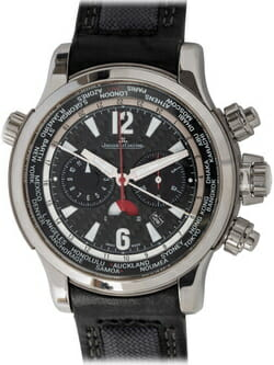 We buy Jaeger-LeCoultre Master Compressor Extreme World Chronograph watches