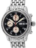 Sell my Longines Spirit Chronograph Angle Hour 'Lindbergh' watch