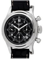 Sell your Longines Heritage 1951 Chronograph watch