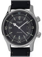 Sell my Longines Heritage Legend Diver watch