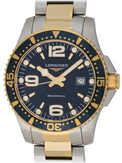 Sell my Longines HydroConquest watch