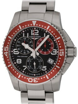 Sell my Longines HydroConquest Chronograph watch
