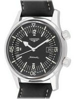 Sell your Longines Heritage Legend Diver watch