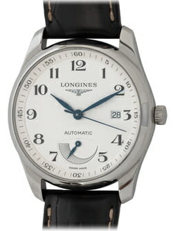 Sell your Longines Master Collection Power Reserve watch