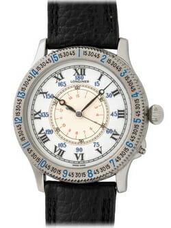 We buy Longines Lindbergh Hour Angle watches