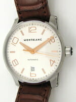 Sell my MontBlanc Auto Timewalker watch
