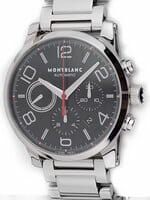Sell my MontBlanc Timewalker Chronograph watch