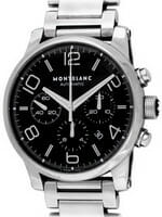 We buy MontBlanc Timewalker Chronograph watches
