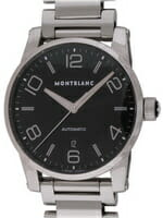 Sell your MontBlanc Timewalker Large watch