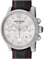 Sell your MontBlanc Timewalker Chronograph watch