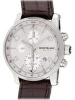 Sell your MontBlanc Timewalker Chronograph UTC watch