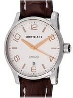 We buy MontBlanc Timewalker Automatic watches