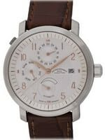 Sell my Muhle Glashutte 52 Week Business Timer watch