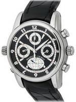 Sell my Maurice Lacroix Masterpiece Chronoglobe watch