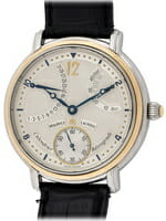 Sell my Maurice Lacroix Masterpiece Calendrier Retrograde watch