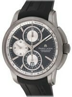 We buy Maurice Lacroix Pontos Chronograph watches