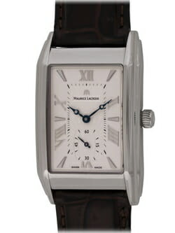 Sell your Maurice Lacroix Masterpiece Rectangulaire watch