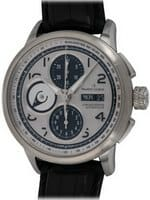 We buy Maurice Lacroix Masterpiece Chronograph watches