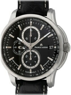Sell your Maurice Lacroix Pontos Chronograph Valgranges watch