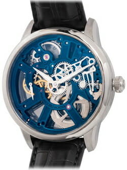Sell my Maurice Lacroix Masterpiece Skeleton watch