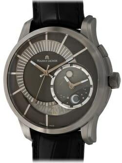 We buy Maurice Lacroix Pontos Decentrique GMT watches