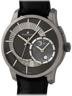 Sell your Maurice Lacroix Pontos Decentrique GMT watch